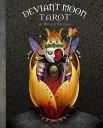 Deviant Moon Tarot Book DEVIANT MOON TAROT BK [ Patrick Valenza ]