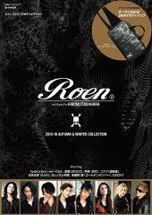 【楽天ブックスならいつでも送料無料】Roen produced by HIROMU TAKAHARA 2015 AUTUMN & WINTER...
