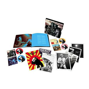 【楽天ブックスならいつでも送料無料】【輸入盤】Setting Sons (3CD+DVD)(Super Deluxe Edition...