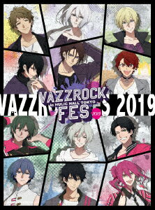 アニメ, キッズアニメ VAZZROCK FES 2019Blu-ray (V.A.)