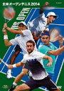 全米オープンテニス2014 [ ロジャー・フェデラー ]