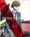 【送料無料】革命機ヴァルヴレイヴ 1 【完全生産限定版】【Blu-ray】