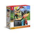 Nintendo Switch リングフィット アドベンチャーセットの画像