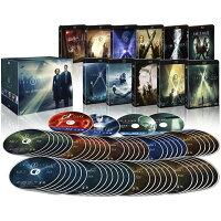 X-ファイル コンプリート ブルーレイBOX【Blu-ray】