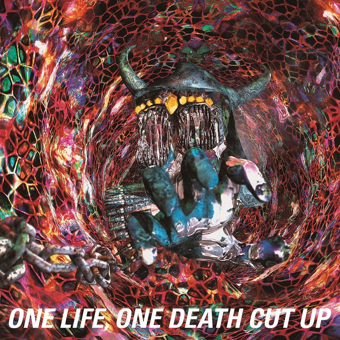邦楽, ロック・ポップス ONE LIFE, ONE DEATH CUT UP BUCK-TICK