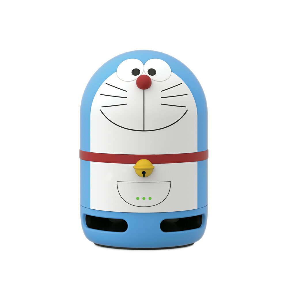Clova Friends mini ドラえもん(抽選で 乃木坂46 Clova実験室ポスタープレゼント)