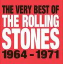 【輸入盤】Very Best Of The Rolling Stones 1964-1971 (Lt