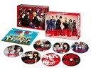 今日から俺は!! Blu-ray BOX【Blu-ray】 [ 賀来賢人 ] - 楽天ブックス