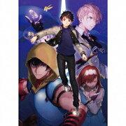 Fate/Prototype 蒼銀のフラグメンツ Drama CD & Original Soundtrack 2 -勇者たちー