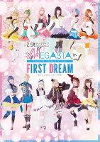 2.5次元ダンスライブ「ツキウタ。」ステージ Girl's Side MEGASTA. 『FIRST DREAM -あなたとみるはじめてのゆめー』【Blu-ray】