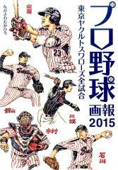 プロ野球画報(2015) [ ながさわたかひろ ]
