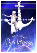 <b>ポイント10倍</b>KODA KUMI HALL TOUR 2014〜Bon Voyage〜[2枚組DVD]