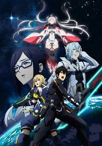 ファンタシースターオンライン2 エピソード・オラクル第4巻 Blu-ray初回限定版【Blu-ray】