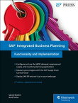 SAP Integrated Business Planning: Functionality and Implementation SAP INTEGRATED BUSINESS PLANNI [ Sandy Markin ]
