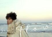【先着特典】Go with the Flow (初回限定盤A CD+豪華ブックレット) (ポストカード付き)