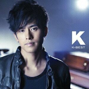 K-BEST(2CD)画像