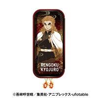鬼滅の刃 ペンケース 煉獄杏寿郎 セミハード S1423673