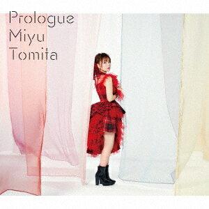 Prologue (初回限定盤 CD+Blu-ray)