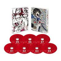 TERRAFORMARS REVENGE DVD-BOX