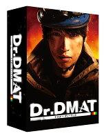Dr.DMAT Blu-ray BOX【Blu-ray】