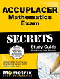 ACCUPLACER Mathematics Exam Secrets Workbook: ACCUPLACER Test Practice Questions & Review for the AC [ Mometrix Media LLC ]