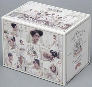 【送料無料】GIRLS' GENERATION(豪華初回限定盤CD+DVD+フォトブック+ロゴ入り SPECIAL MINI B...