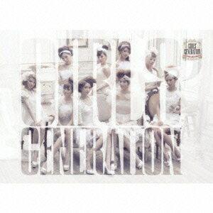【送料無料】GIRLS' GENERATION(期間限定盤CD+DVD+フォトブック)