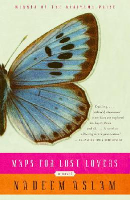 Maps for Lost Lovers MAPS FOR LOST LOVERS (Vintage International) [ Nadeem Aslam ]