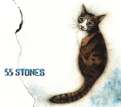 55 STONES (初回限定盤 CD+DVD)