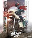 仮面ライダー Blu-ray BOX 2【Blu-ray】 [ 佐々木剛 ]