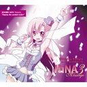 HiNA3 Message(初回限定盤 CD+Blu-ray) [ 桂ヒナギク starring 伊藤静 ]