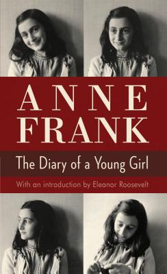 DIARY OF A YOUNG GIRL,THE(A) [ ANNE FRANK ]