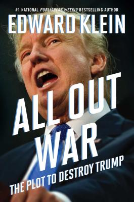 All Out War: The Plot to Destroy Trump画像