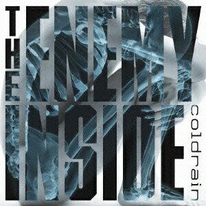 ロック・ポップス, その他 The Enemy Inside coldrain