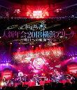 和楽器バンド 大新年会2018 横浜アリーナ 〜明日への航海〜(スマプラ対応)【Blu-ray】 [ 和楽器バンド ]