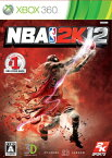 NBA 2K12 Xbox360版