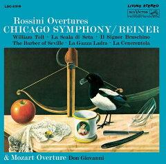 モーツァルト - 交響曲 第36番 ハ長調 K. 425 リンツ(フリッツ・ライナー)