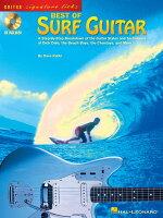 【輸入楽譜】デイル, Dick: ベスト・オブ・サーフ・ギター(+CD)