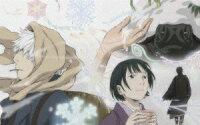蟲師 続章 三【完全生産限定版】【Blu-ray】