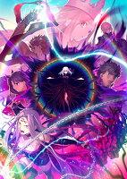 劇場版「Fate/stay night [Heaven's Feel]」3.spring song【通常版】【Blu-ray】