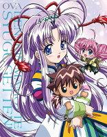 OVA「伝心 まもって守護月天!」BD-BOX【Blu-ray】