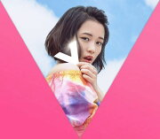 "V (初回限定""VIVA盛盤"" CD+DVD+ブックレット)"