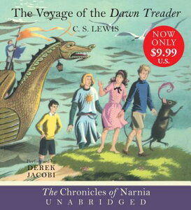 The Voyage of the Dawn Treader CHRONICLES NARNIA #05 VOYAG 5D (Chronicles of Narnia) [ C. S. Lewis ]