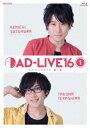 「AD-LIVE 2016」第1巻(鈴村健一×寺島拓篤)【Blu-ray】 [ 鈴村健一 ]