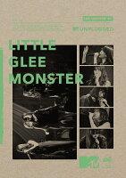 MTV unplugged : Little Glee Monster【Blu-ray】