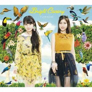 Bright Canary (CD+Blu-ray)画像
