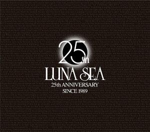 【楽天ブックスならいつでも送料無料】LUNA SEA 25th Anniversary Ultimate Best THE ONE +NEV...