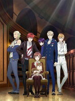 Dance with Devils 5 初回生産限定盤 【Blu-ray】