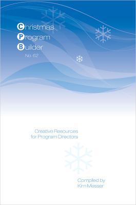 Christmas Program Builder No. 62画像