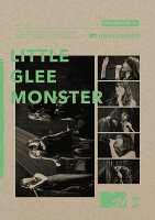 Little Glee Monster MTV unplugged